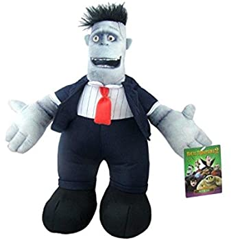 HOTEL TRANSYLVANIA - Plush Toy character Frank Sugarloaf (Frankenstein 11
