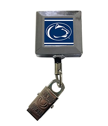 Penn State Nittany Lions 2-Pack Retractable Badge Holder