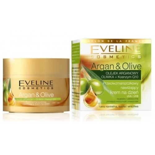 Eveline Cosmetics ARGAN Antiwrinkle 1 69fl