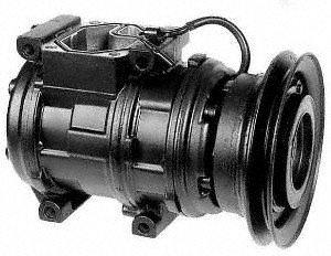 Four Seasons 57387 Remanufactured AC Compressor