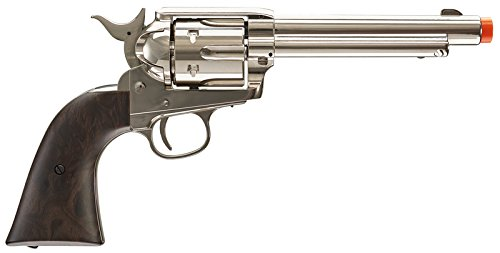 Legends Smoke Wagon Full Metal Airsoft CO2 Revolver