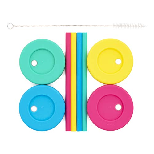 Regular Silicone Cleaning Plastic Reusable product image