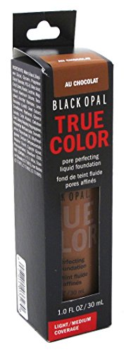 - Black Opal True Color Liquid Foundation Au Chocolat 1oz (6 Pack)