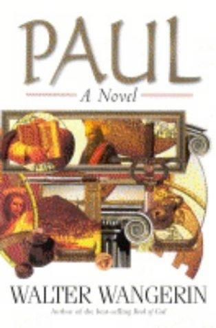 Read Online Paul : A Novel pdf