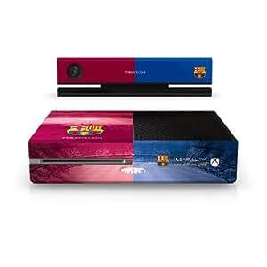 Amazon.com: Official Fc Barcelona - Xbox One (console ... Official Xbox One Console