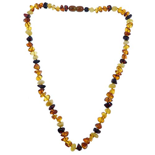 Amber Necklace 19