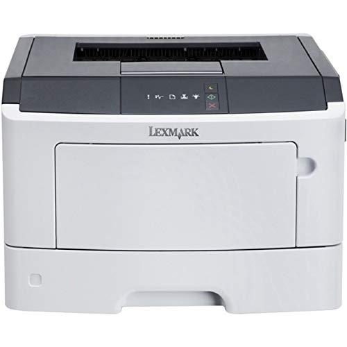 Lexmark MS312dn Gray/white