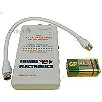 Fringe Electronics fringetvsat