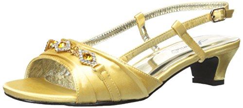 Annie Gold Dress Women Eclipse Sandal Soft Shoes 4q4rwT