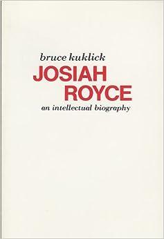 Royce, Josiah 1855