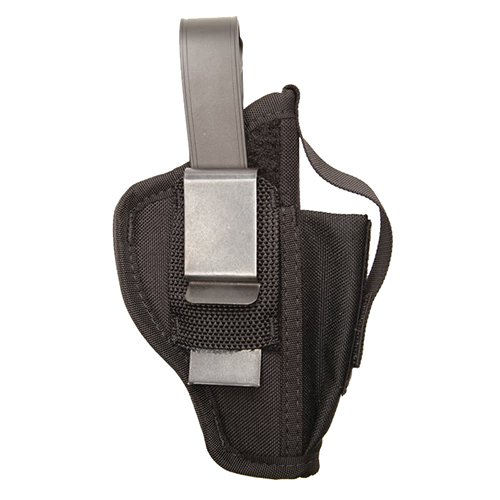 - Hip Holster w/Mag 4