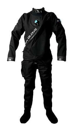 Amazon.com: Body Glove Mens Traje w/bolsa de nailon, tamaño ...