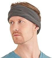 Silk Headband Scarf Neck Gaiter Womens Chemo Head Wrap Mens Motorcycle Mask