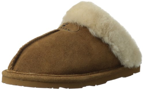 Hickory BEARPAW Women's Slipper Slide Loki wIqOxqHZ6