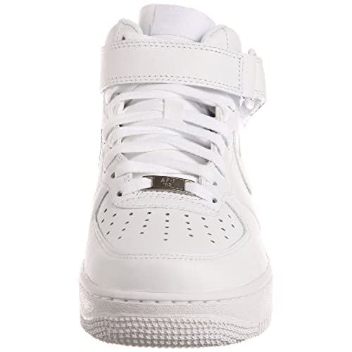 Nike Air Force 1 Mid '07, Baskets Hautes Homme