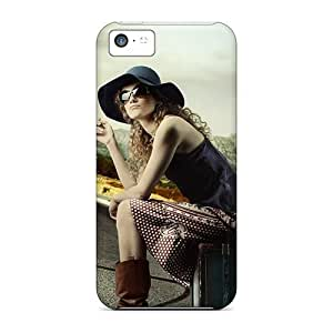 Durable Defender Case for iphone 6 4.7 Tpu Cover(hitch Hiker)