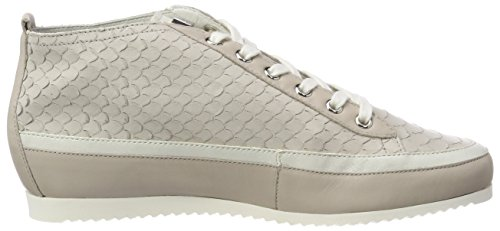 for sale buy authentic online HÖGL Women's 5-10 2307 Hi-Top Trainers Grey (Taupe) free shipping best prices buy cheap sast discount many kinds of i7PXZnS