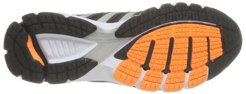 adidas Performance Response Cushion 22 M - Zapatillas de correr de material sintético hombre negro