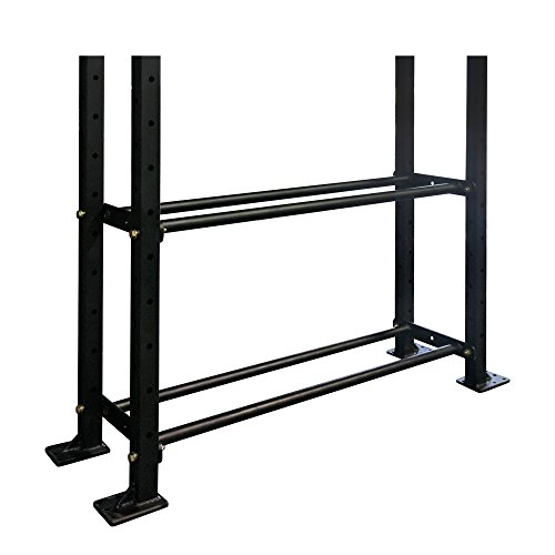 Titan 45'' 2-Tier Mass Storage System by Titan Fitness