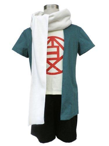 [Dazcos Men's Akimichi Choji Cosplay Costume (Men L)] (Choji Cosplay Costume)