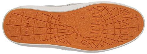 Weiß Footwear Basses Asker N21 Moonbeam Napapijri Blanc Homme Sneakers Beige nYdqtxw1