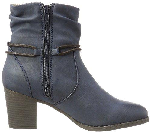 822 Klain 563 Dk Boots Women's Jane 253 Denim Cowboy Blue FBqzwA