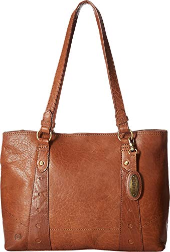 (Born Womens Mariah Tote Chestnut One Size)