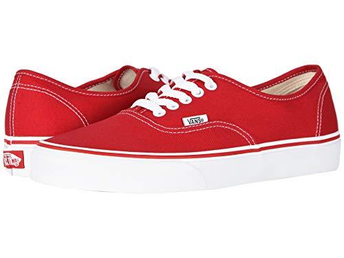 Vans Authentic RED Size 8 M US Women / 6.5 M US Men
