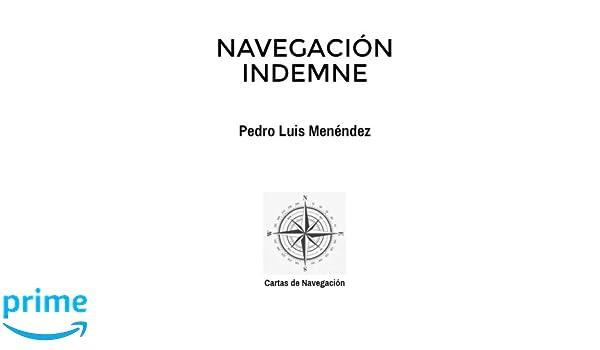 Navegación indemne (Spanish Edition): Pedro Luis Menéndez ...
