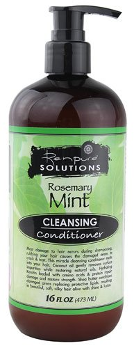 renpure cleansing conditioner - 9
