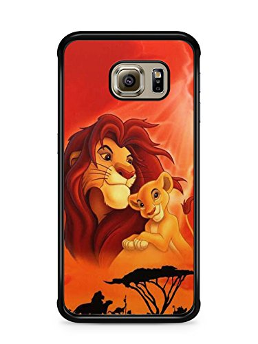 coque samsung galaxy s7 edge lion