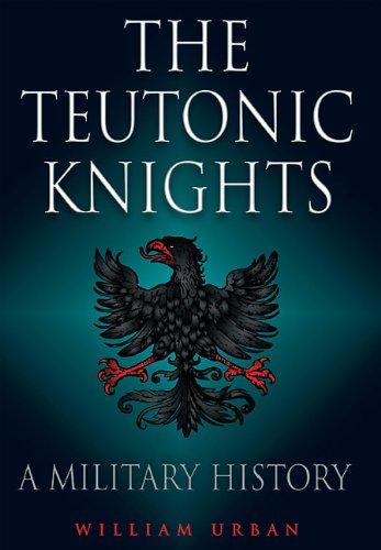 Teutonic Knight - Teutonic Knights