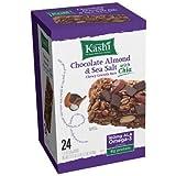 Kashi Chewy Chocolate Almond and Sea Salt Granola Bars (24 ct.)