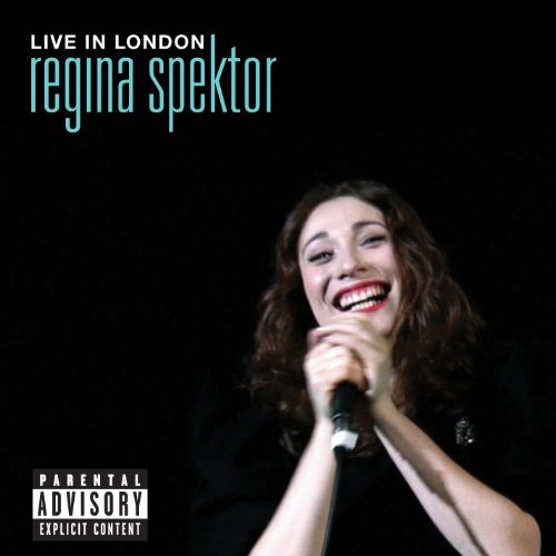Live In London [Explicit]