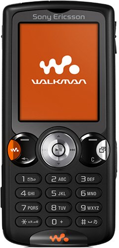 amazon com sony ericsson w810i unlocked cell phone with 2 mp camera