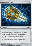 Magic: the Gathering - Galvanic Key - Mirrodin - Foil