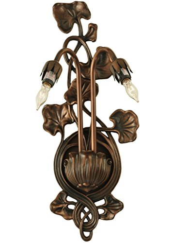 0 Shaded Floor Lamp - 2