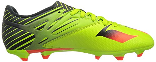 Adidas Performance Mens Messi 15.3 Fg / Ag Chaussure De Football Vert