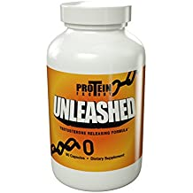 Unleashed (Testosterone Supplement) 90 capsules