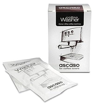 Ascaso Café Lavadora - Descalcificador - Agente ...
