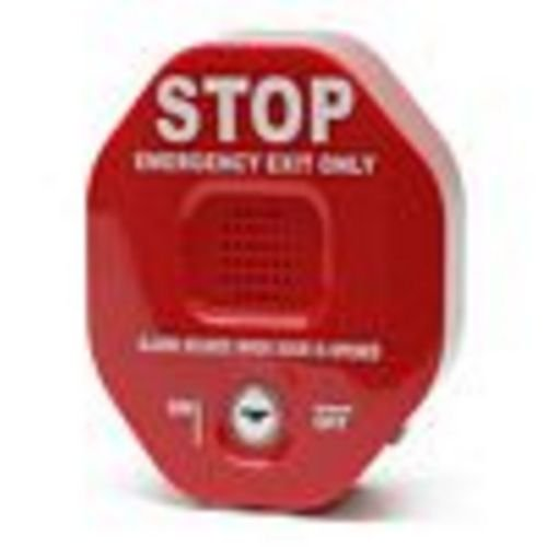 MULTIFUNCTION DOOR ALARM EXIT STOPPER