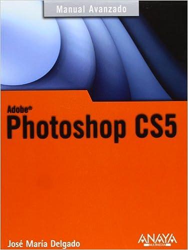 adobe photoshop manual cs5