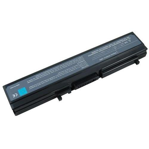 Toshiba PA3331U1BRS PA3331U-1BRS Black 4400mAh/48Wh 6 Cell Compatible Battery (1brs Laptop Pa3331u)