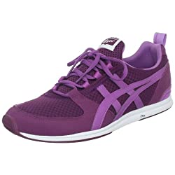 Onitsuka Tiger Women's ULT-Racer Lace-Up Fashion Sneaker