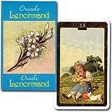 【ルノルマンカードの系譜を引くオラクルカード】ルノルマン・オラクル・カード