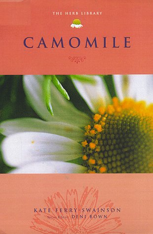 Chamomile (Herb Library)