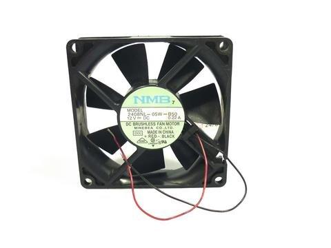 Ventilateur 12 V/0, 22 A 80 x 80 x 20/2408NL-05W