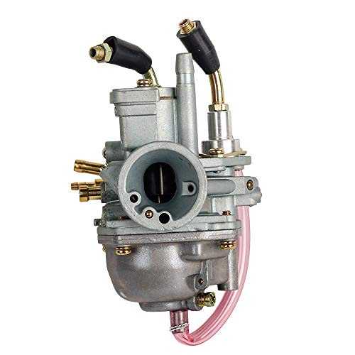 Polaris Atv Carburetor - Carburetor For Polaris Predator 90 MANUAL CHOKE 90cc Carb SPORTSMAN 90 YAMAHA JOG 90 100 90cc 100cc 4DM