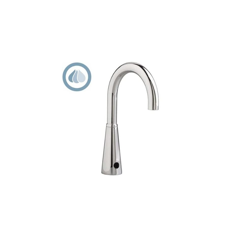 American Standard 6056.163.002 Selectronic Proximity Faucet, AC Powered, 1.5 Gpm, Polished Chrome