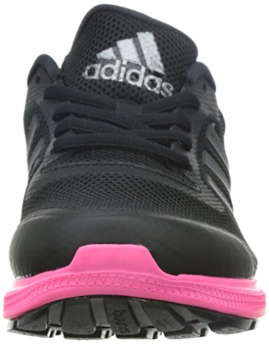 Frozen Black Chaussures Course Schwarz Bounce Femme Noir Energy Black adidas de Yellow Core Core z7gFwF